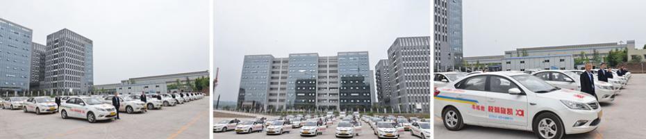 重庆凯旋驾校