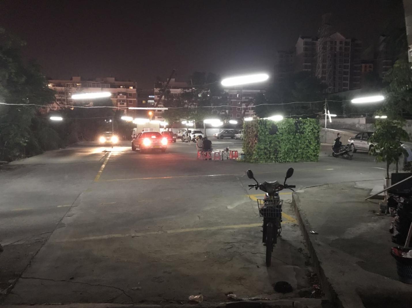 广州海珠驾校
