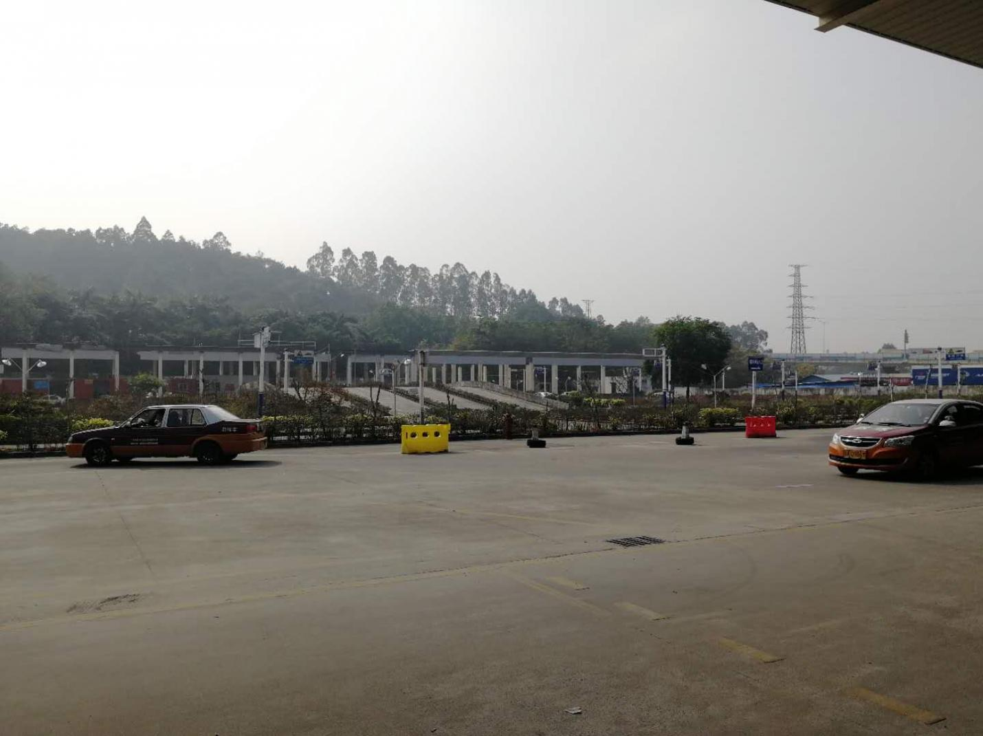 深圳方向盘学车