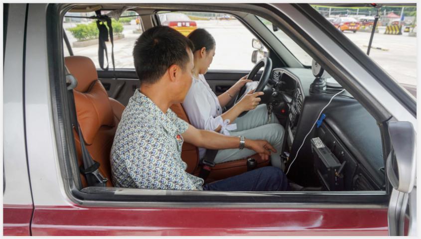 广州鹰式驾驶员培训有限公司