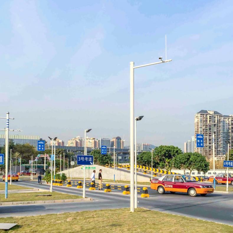 深圳市鹏城驾校