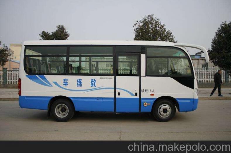 天津大众驾校