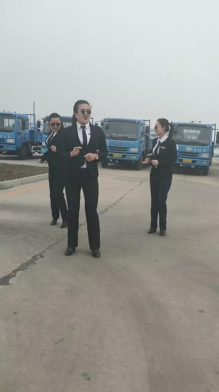 天津通华驾校总校