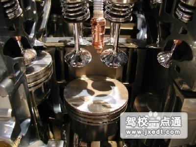 老款化油器212车点火线圈接线方法